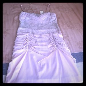 Dolce and Gabbana Pink Dress Sz 46US 8